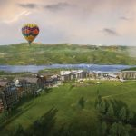 Mayflower Resort Real Estate Park City Utah