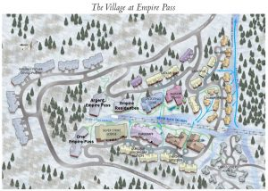 Deer Valley Real Estate - Argent Empire Pass
