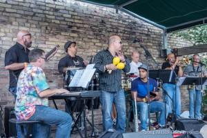 Music at Park City Arts Festival