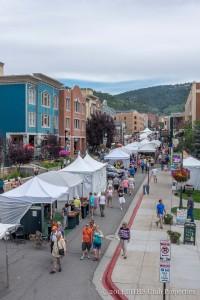 Park City Main Street Arts Festival