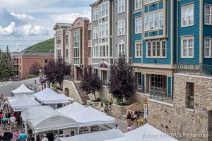 Berkshire Hathaway HomeServices and Arts Festival