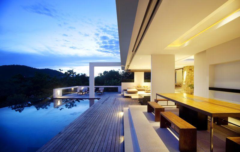Thailand-Sensational Samujana