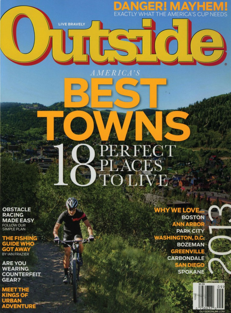 OutsideMag-2013-Best-Towns-cover