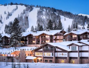 World's Best Ski Hotel
