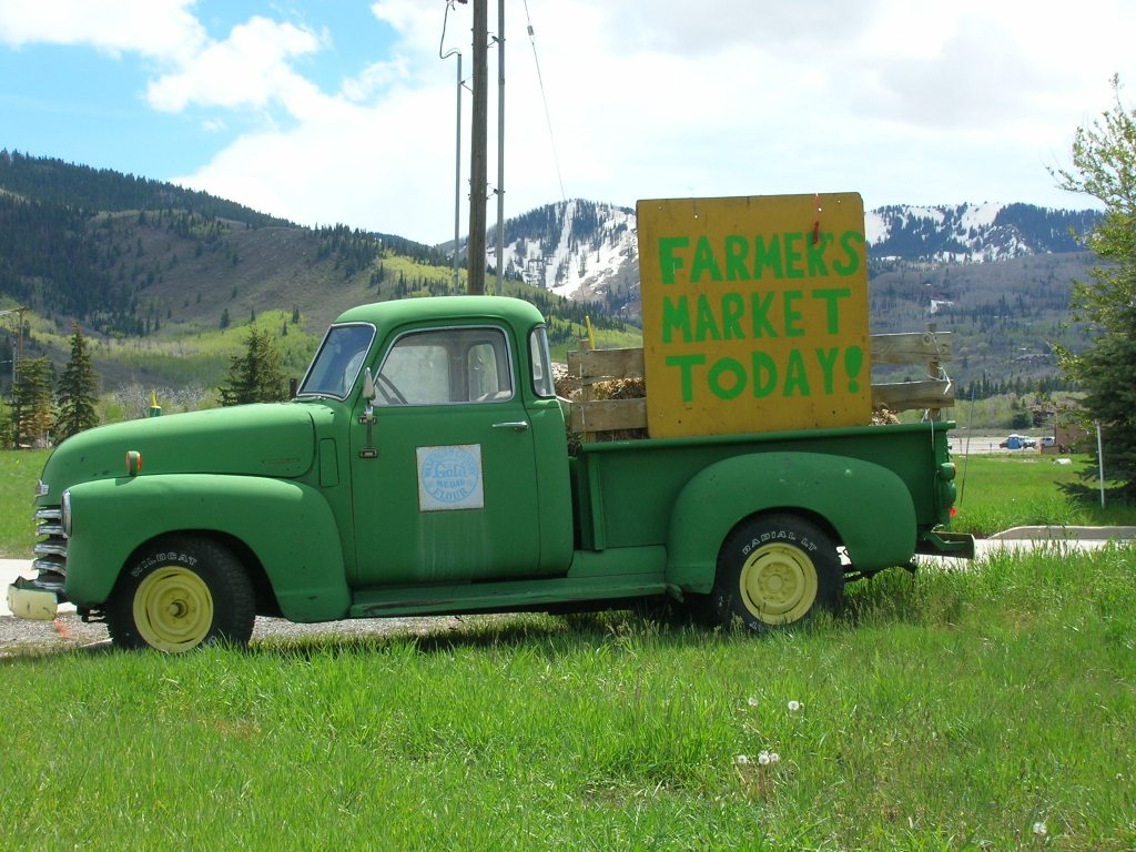 Park City Farmers Market