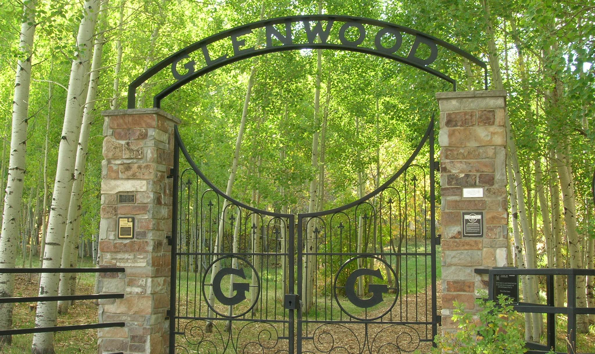 Glenwood Cemetery | Park City, UT