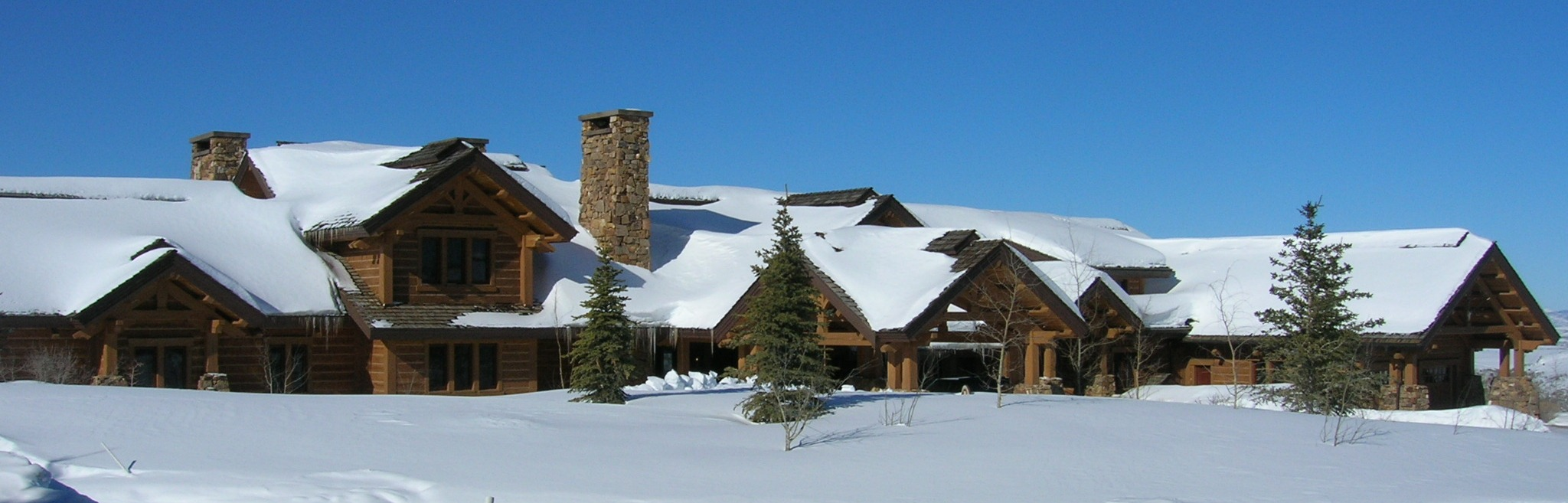 Wolf Creek Ranch Estate - Park City, UT
