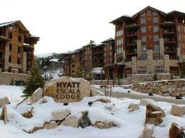 Hyatt Escala Lodge Canyons Resort