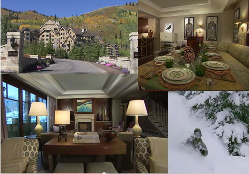 The Montage Deer Valley
