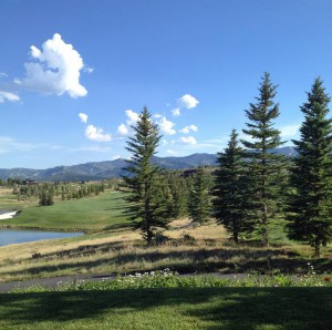 Glenwild Golf and Real Estate