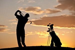 Golf in Park City Utah