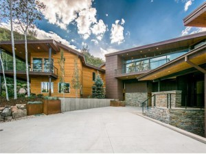 On the Market amid heavy competition $8 million - Courtesy KW Keller Williams Park City